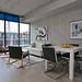 Flat Iron Lofts # 707: Living Area