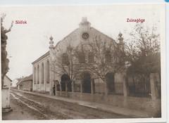 11546 Siofok Hungary Jewish Synagogue