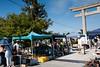 Photo:20140915_201  Antique and Flea Market in Oishi-jinja shrine [ Ako-shi, Hyogo, JP ] | 兵庫県赤穂市 大石神社 骨董市 By peter-rabbit