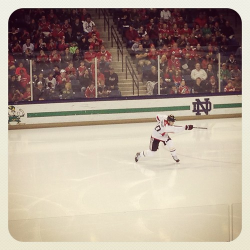 Patrick Sharp - 2014 Chicago Blackhawks Training Camp/Team Scrimmage