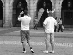 Vikingos Plaza Mayor (2)