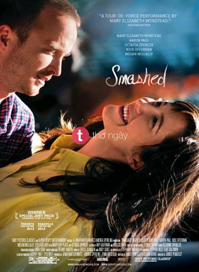 Phim Vỡ Tan - Smashed