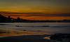 Sunset over Wynyard
