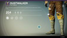 Dustwalker_Legs