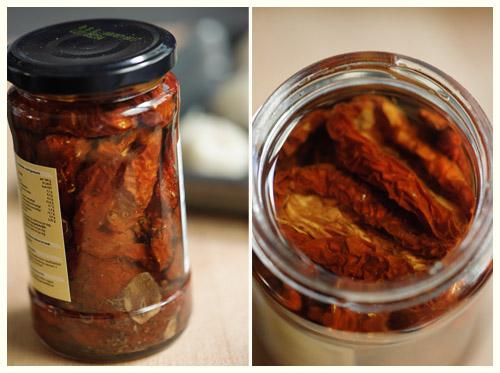 Artichoke & Sun-Dried Tomato Tapenade