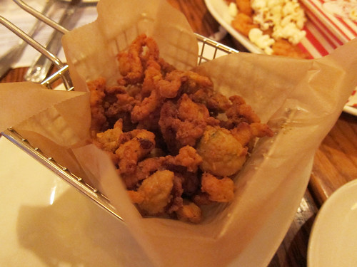 New England Fried Clams