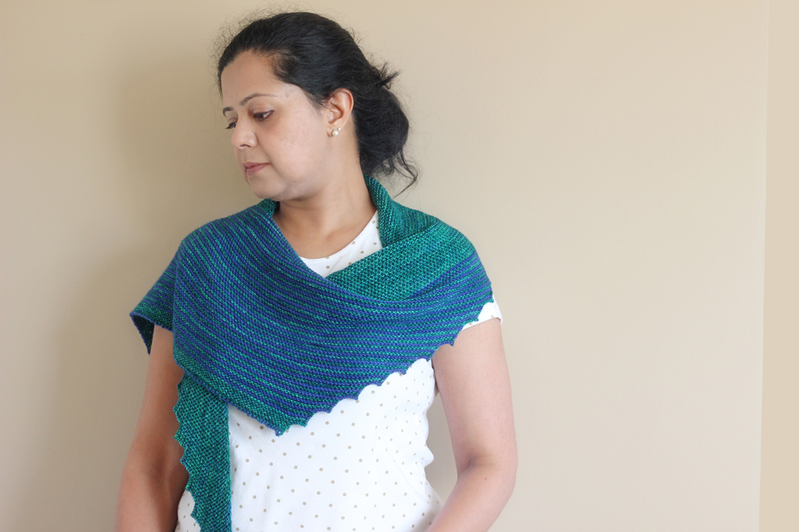 hitchhiker scarf pattern free - Google Search | Scarves ...