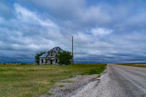 clouds landscape old weather