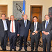 Secretary General Meets with the Secretary for Governance and Policy Dialogue of El Salvador