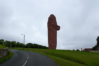 Monument national de la Victoire de la Marne