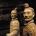 Qin's Warriors