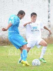 Ánimas de Sayula rescató el empate en la Copa Telmex