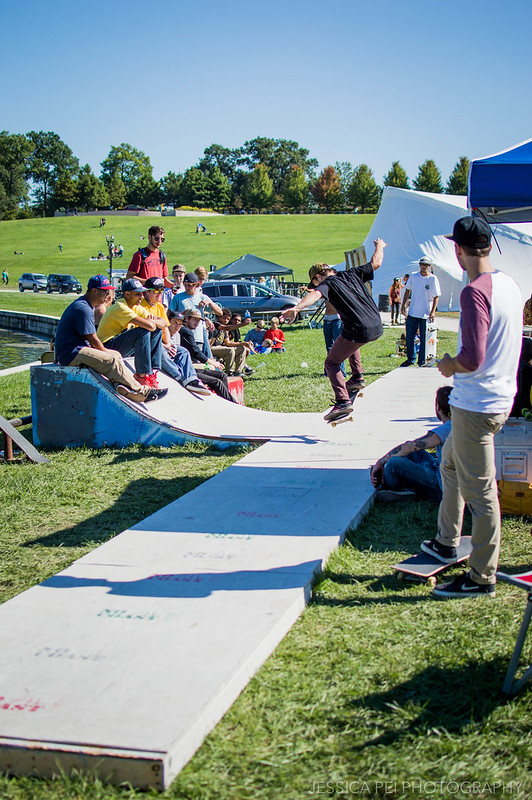 skateboard skate competition st louis world's fare