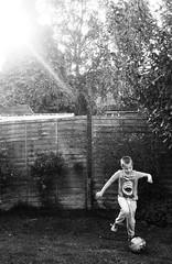 2014-09 In the garden