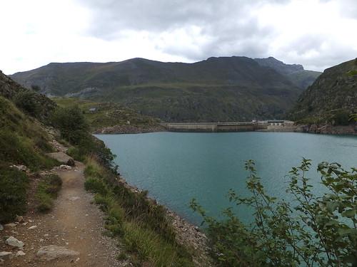 Lac d\'Estaubé -2- 349