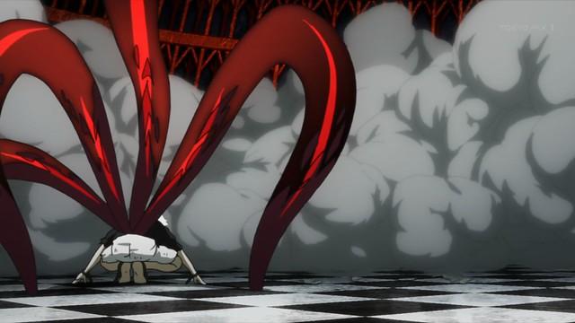 Tokyo Ghoul ep 12 - image 61