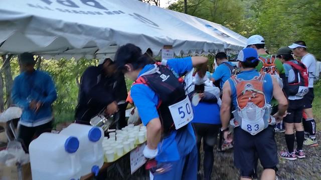 2014信越五岳110キロトレイルレース