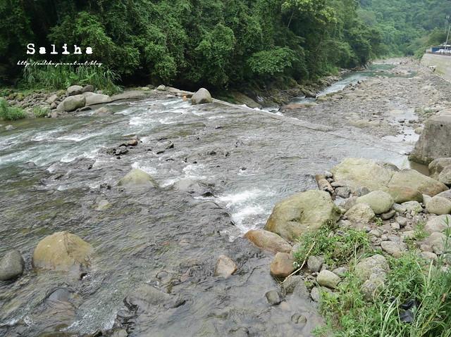新竹景點北埔冷泉 (2)