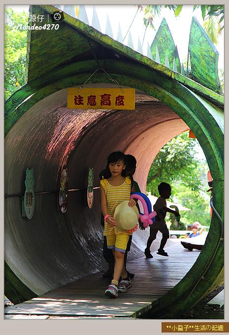 台南小吃綠盈牧場55