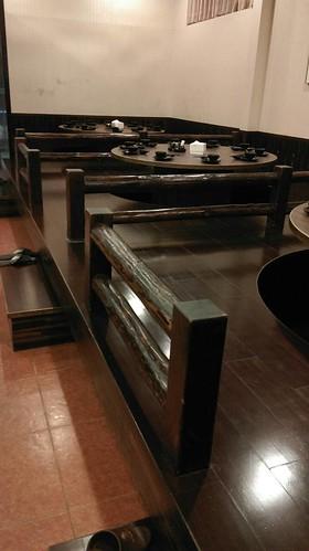 日本料理包廂食記-教師節讓老師在高雄松江庭餐廳吃到飽 (15)