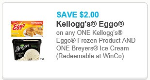 Printable breyers ice cream coupons 2018