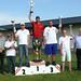 1. BRUCKMANN Gernot (AUT) 2. ZEINER Markus (AUT) 3. NIKLASS Christian (GER)