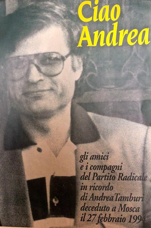 Andrea Tamburi