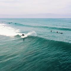 IB surfers.