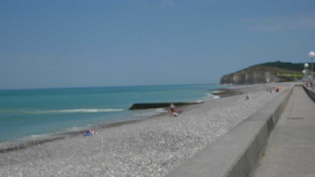 Hotel Saint Aubin Sur Mer