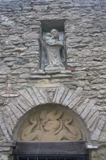 John Bunting, War Memorial, Canon POWERSHOT D30