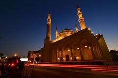 Mhammad Al-amin Mosque