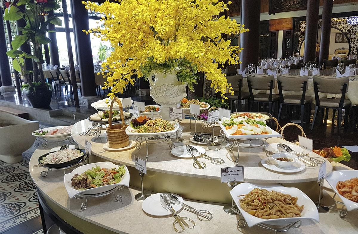 Nhà hàng SOHO Buffet & Alacarte - Khám phá thiên đường ẩm thực thế giới ngay giữa thành phố Đà Nẵng 3