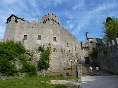 San Marino - la Cesta o Fratta (4)