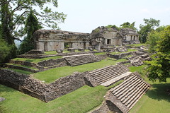 Palenque, North Group