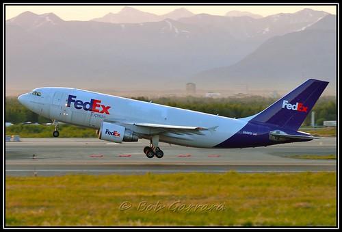 A310 - Airbus A310-324 (F)