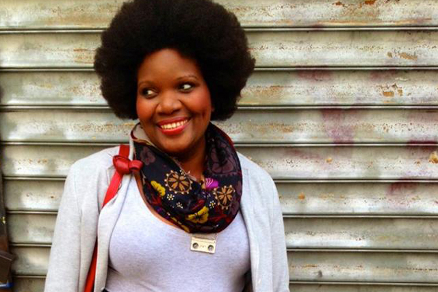 Aviva Jaye and Make Music New York