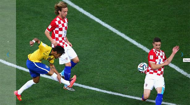Brasil-Croacia 2