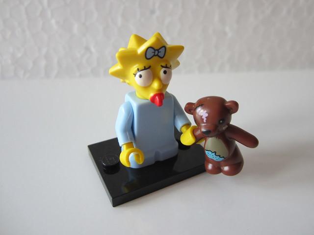 Lego Simpson p8
