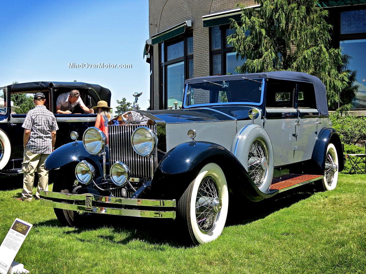 Highlights From The Elegance At Hershey 2014 Mind Over Motor