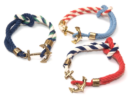 Kiel James Patrick / Triton Collection Bracelet