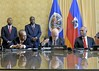 Haiti Signs Agreements against Racism and Discrimination at the OAS