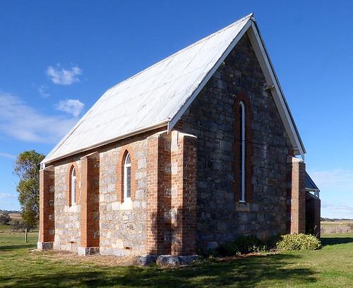 Holy Trinity Anglican Church, Beri, NSW