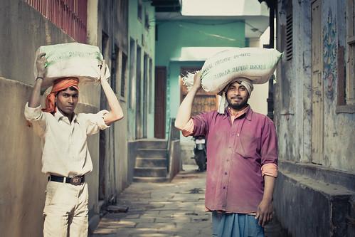 043 India Varanasi 130111 Jessica Wyld