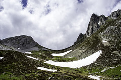 Pico Torres (2.104 m) (07-06-2014)