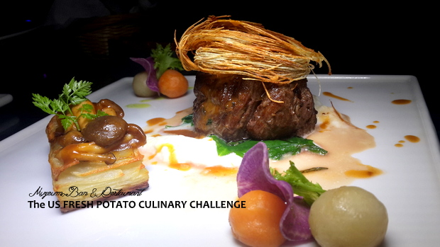US  Fresh Potato Culinary  Challenge 4