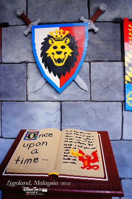 Legoland Malaysia 07 Lego Kingdoms 02
