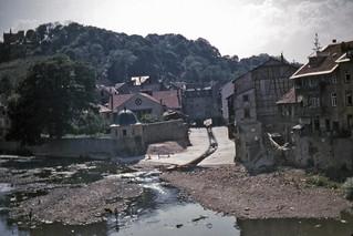 Bad Kreuznach - 1954