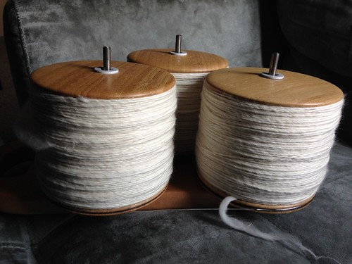 Yarn things- July 3 2014