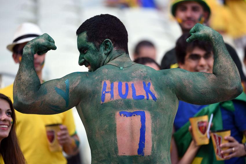 (30)BRASIL-FORTALEZA-MUNDIAL 2014-BRASIL VS COLOMBIA