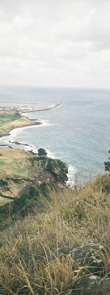 Seongsan Coast Vertical